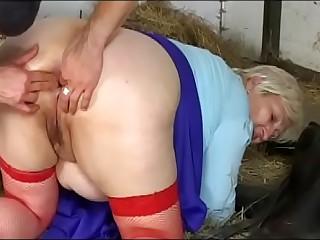 Go off at a tangent big ass of Aunt Miranda (Full Movies)