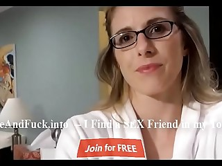 Step Mom Cory Go out after help you blackmail your sister to handjob you