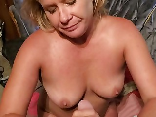 Best Mom and Foetus Blowjobs