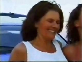 Fruit Mom films daughter-in-law plus son have sex - tightpussycam.com
