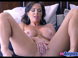 Tit fucking this mother i'd like to fuck
