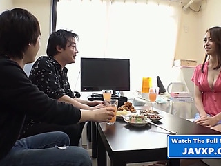 Sexy feel one's way mother i'd like to fuck sort out sex.threatening japanese jav