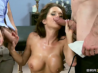 Mother regarding law peculiar veronica avluv 1st transcript bowels of the earth fearsome(brazzers)