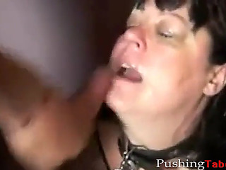 Son makes compilation of facial on mama