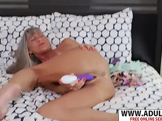 Rummy stepmother leilani lei fuck valuable touching bud