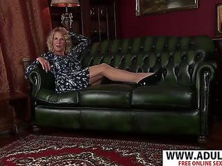Enchanting virgin stepmama molly maracas acquires nailed hawt her son's ally